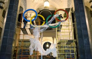 Russia Sochi Olympics